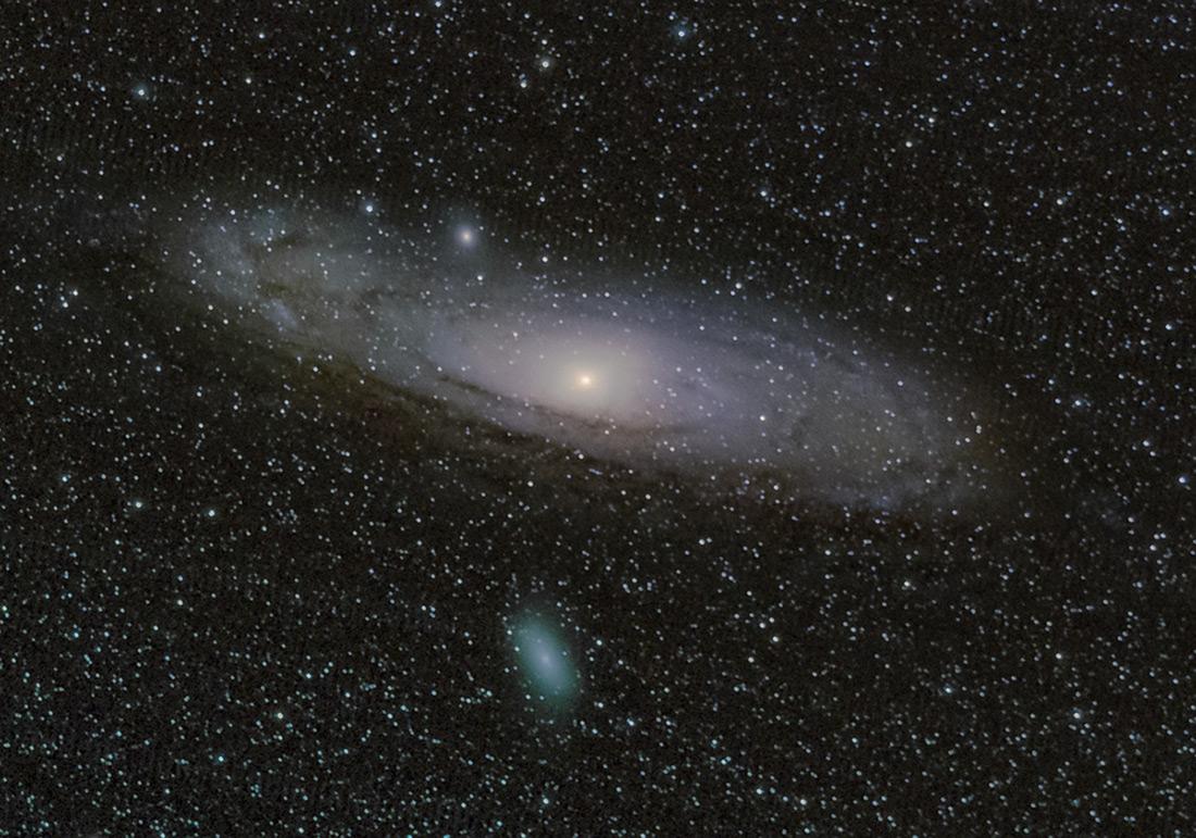 Introductie astrofotografie - 4