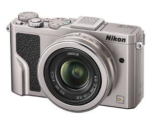 Nikon brengt nieuwe cameralijn op de markt - 1
