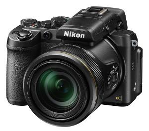 Nikon brengt nieuwe cameralijn op de markt - 2