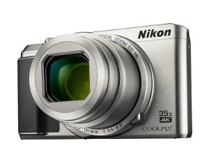 Nikon brengt nieuwe cameralijn op de markt - 4