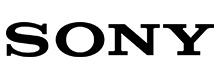 Sony videocamera's