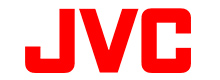 JVC videocamera's