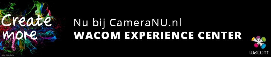 CameraNU.nl tweede locatie met Wacom Experience Center in Nederland - 1
