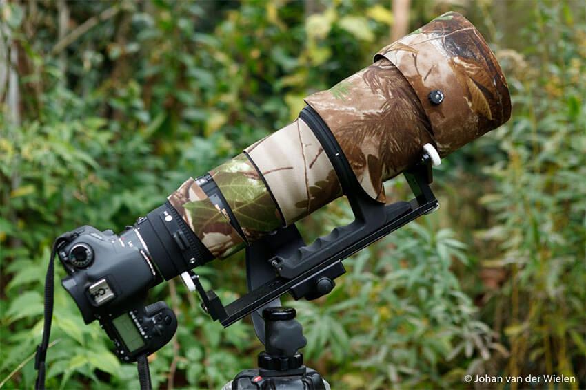 Een fotograaf zonder statief - 3