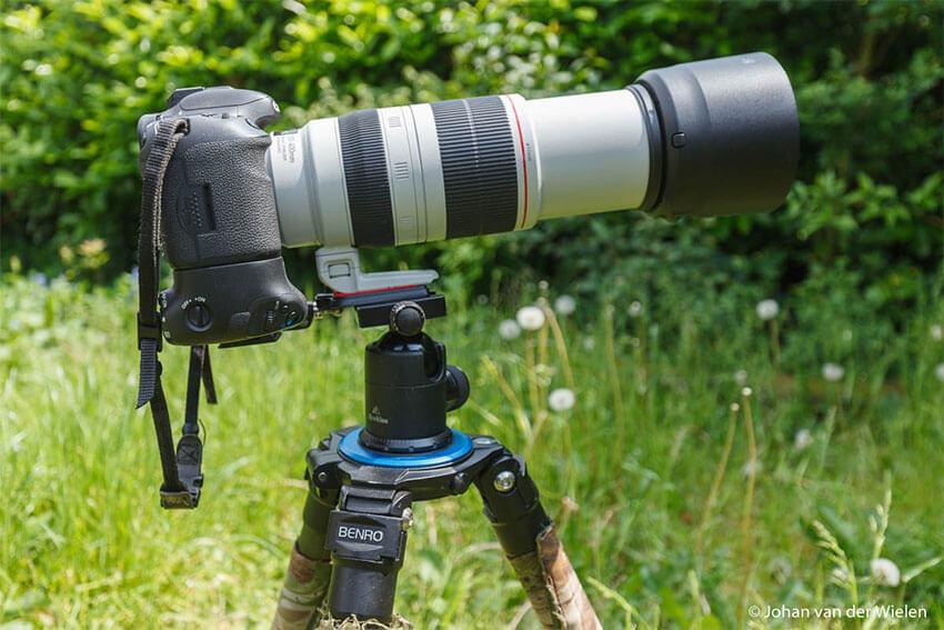 Een fotograaf zonder statief - 2