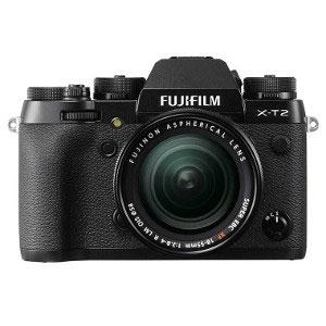 NIEUW: Fujifilm X-T2 systeemcamera - 2