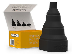 NIEUW: MagMod reportage-accessoires - 3