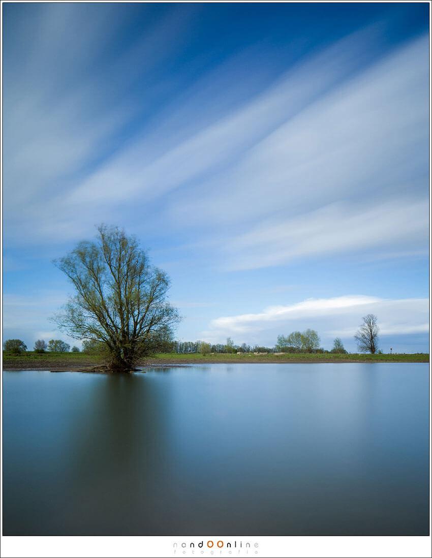 De juiste sluitertijd bij stromend water - 6