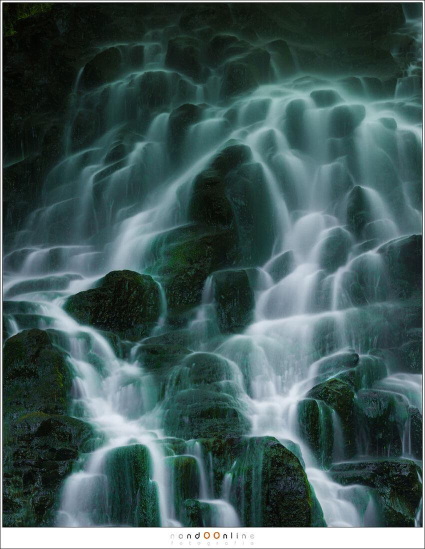 De juiste sluitertijd bij stromend water - 7