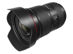 NIEUW: Canon 5D Mark IV - 16-35mm - 24-105mm - 4