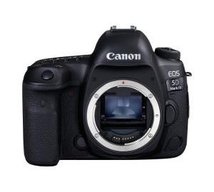 NIEUW: Canon 5D Mark IV - 16-35mm - 24-105mm - 1