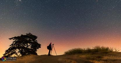 Vijf tips voor het maken van nightscapes