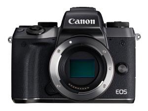 NIEUW: Canon EOS M5 systeemcamera - 2