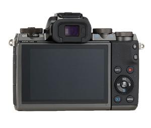 NIEUW: Canon EOS M5 systeemcamera - 4