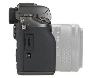 NIEUW: Canon EOS M5 systeemcamera - 3