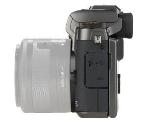 NIEUW: Canon EOS M5 systeemcamera - 5