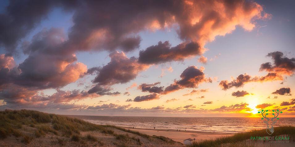 Tips om de zonsondergang te fotograferen - 3