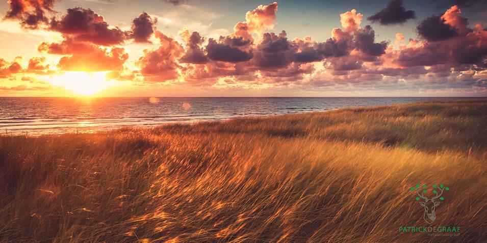 Tips om de zonsondergang te fotograferen - 1