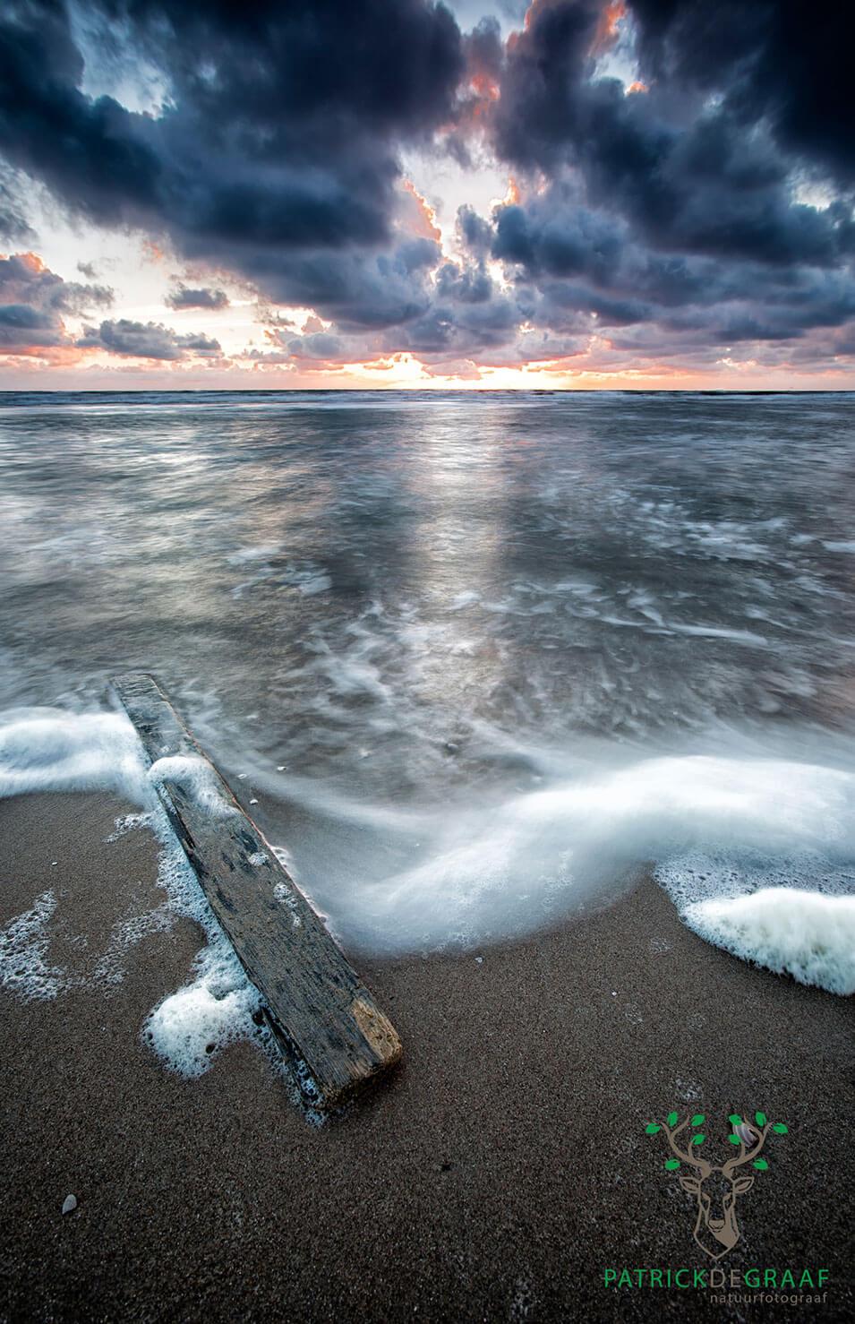 Tips om de zonsondergang te fotograferen - 2