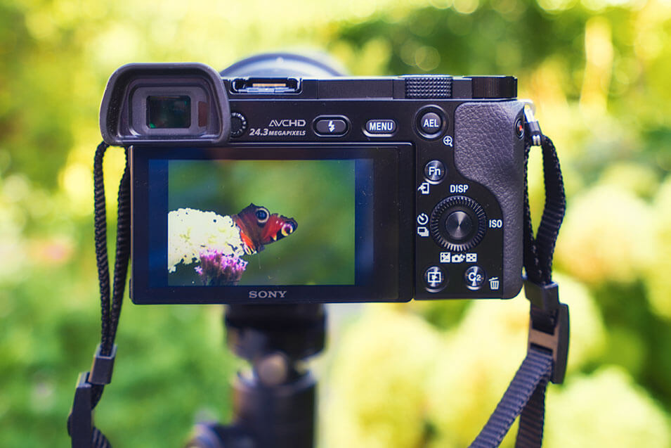 Sony A6000 systeemcamera review - 7