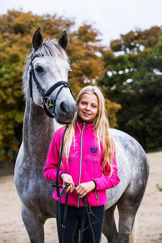 Tips voor het fotograferen van een paard - 10