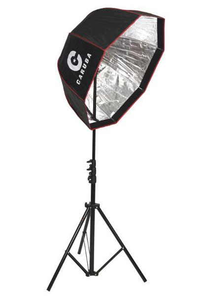 Basisuitrusting voor een beginnend strobistfotograaf - 1