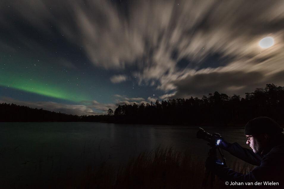 Natuurfotografie in de nacht - 4