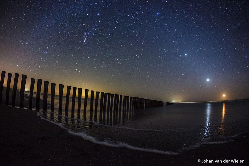 Natuurfotografie in de nacht - 6