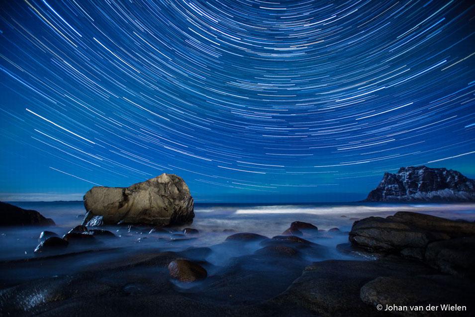 Natuurfotografie in de nacht - 7
