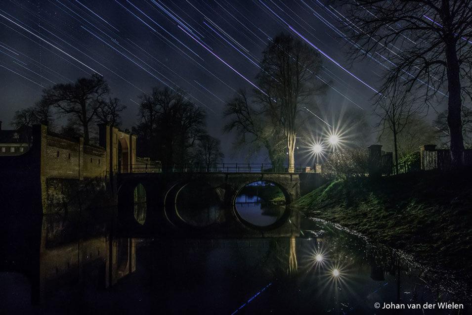 Natuurfotografie in de nacht - 8