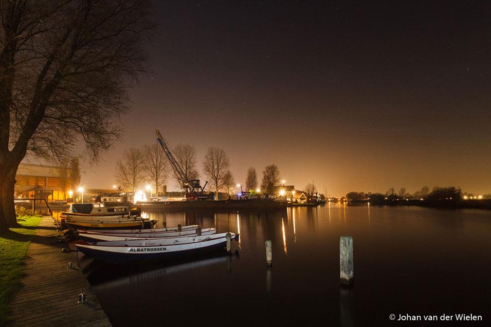 Natuurfotografie in de nacht - 9