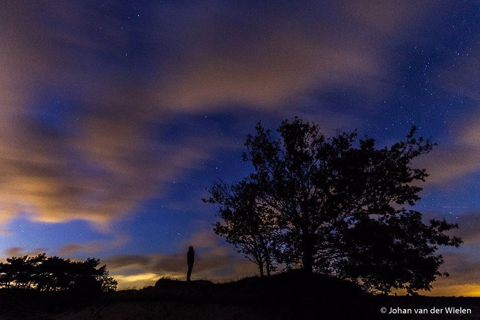 Natuurfotografie in de nacht - 11