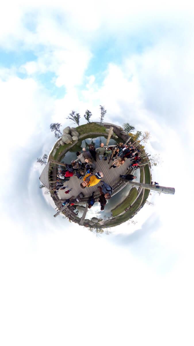 360-graden fotografie met de Ricoh Theta S - 3
