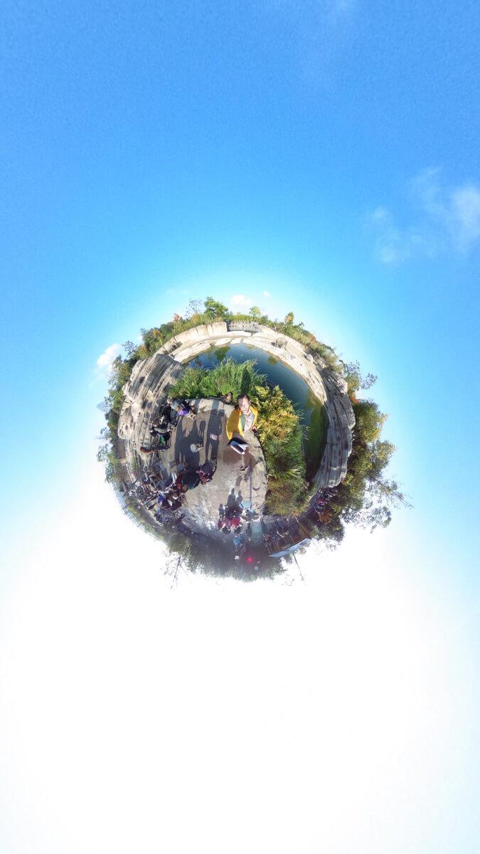 360-graden fotografie met de Ricoh Theta S - 4