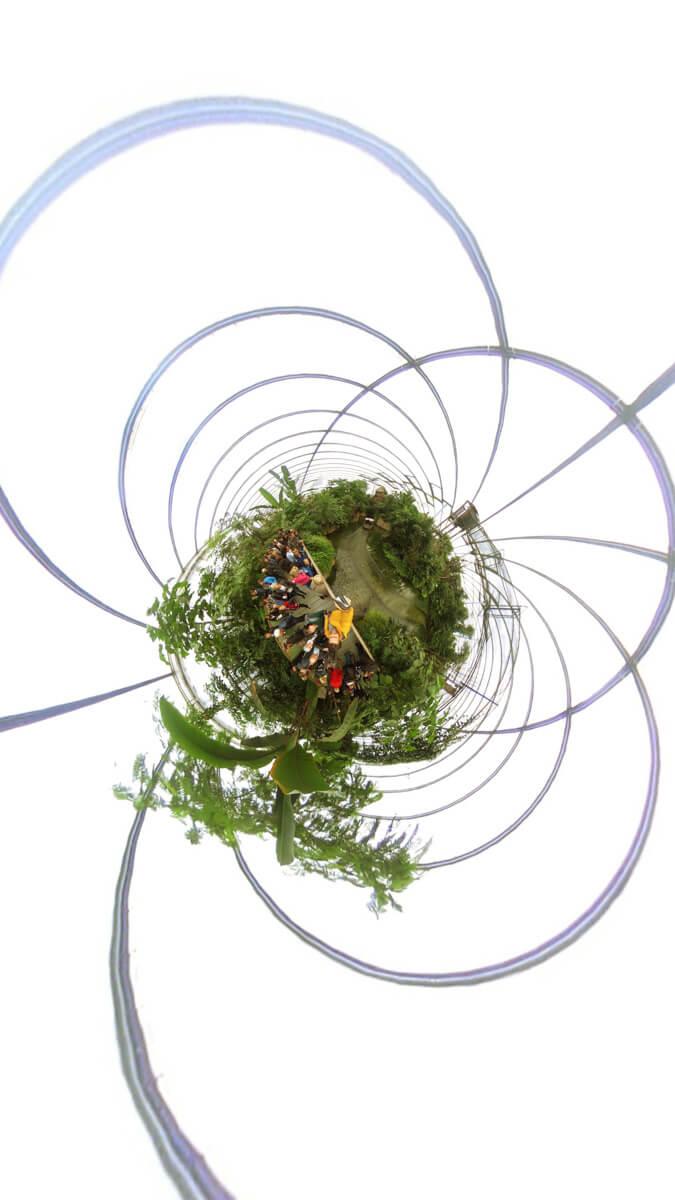 360-graden fotografie met de Ricoh Theta S - 5