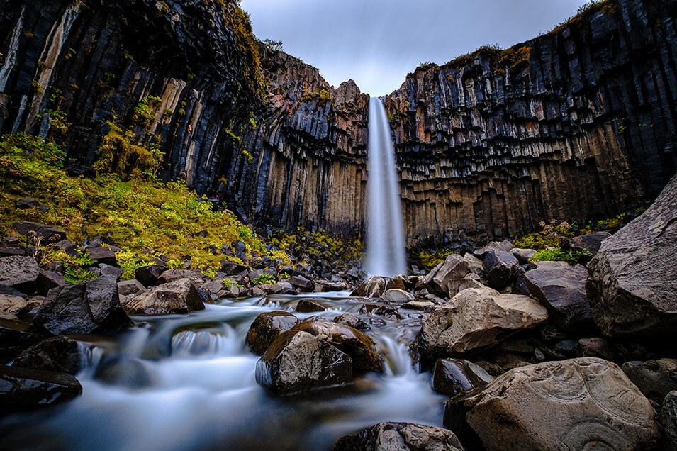 Een fotoreis naar IJsland met de Fujifilm X-T2 - 8