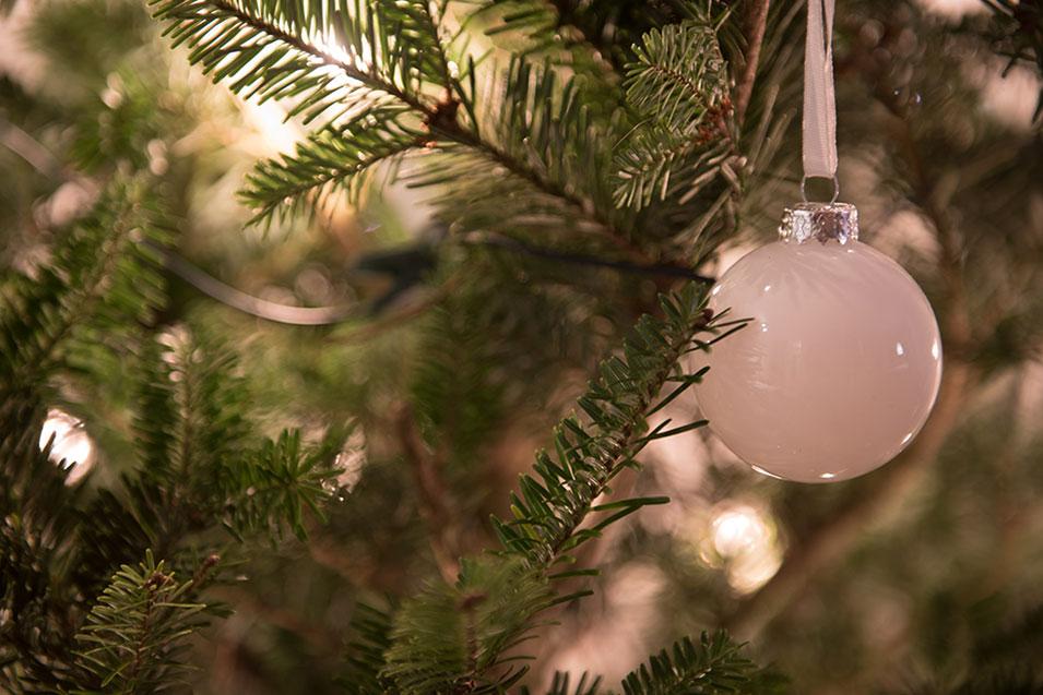 Tips voor het fotograferen van je kerstboom - 1