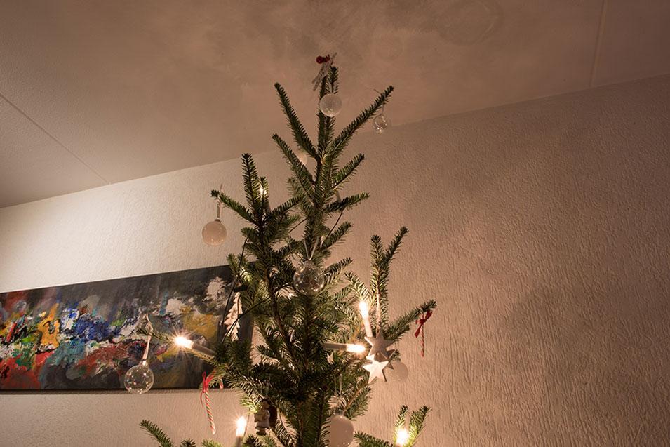 Tips voor het fotograferen van je kerstboom - 2
