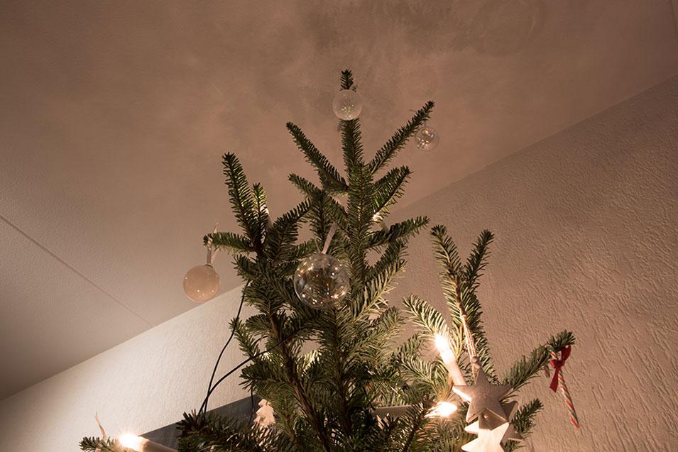 Tips voor het fotograferen van je kerstboom - 3