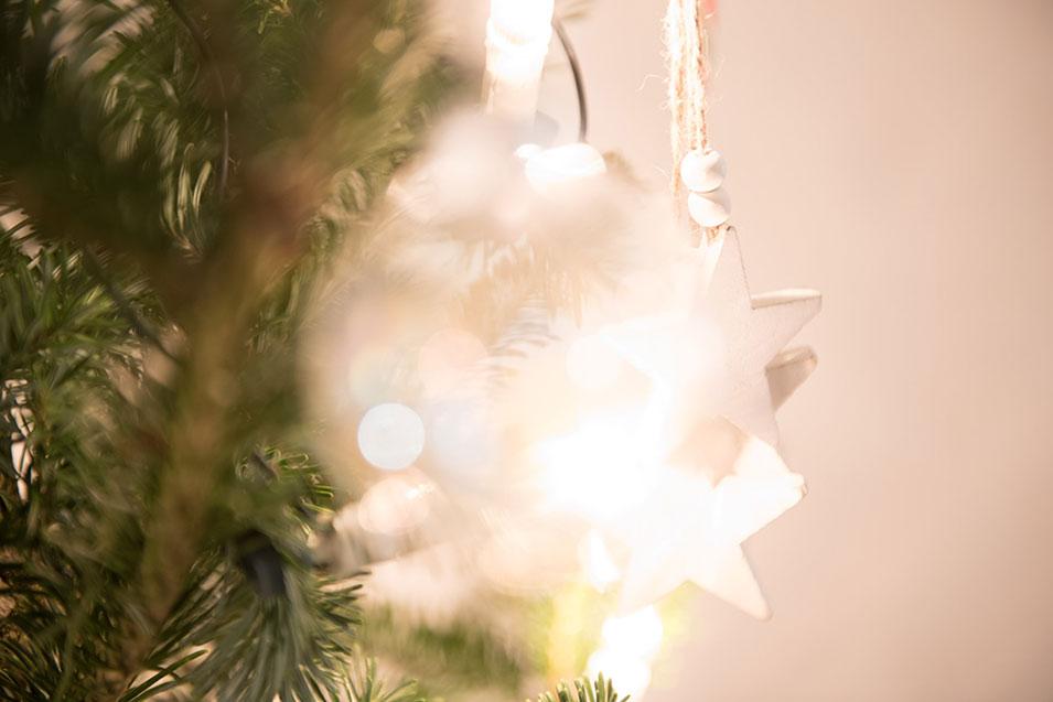 Tips voor het fotograferen van je kerstboom - 5