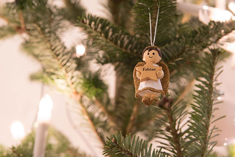 Tips voor het fotograferen van je kerstboom - 7