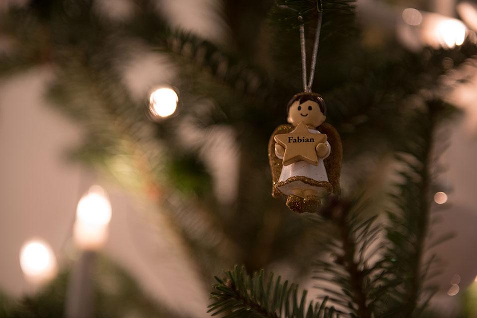 Tips voor het fotograferen van je kerstboom - 8