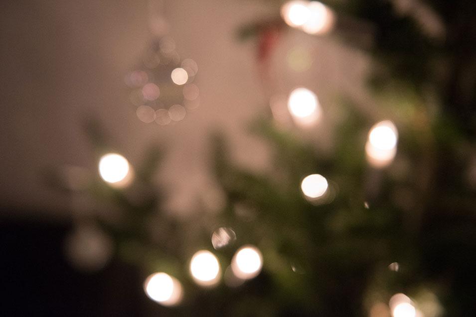 Tips voor het fotograferen van je kerstboom - 12