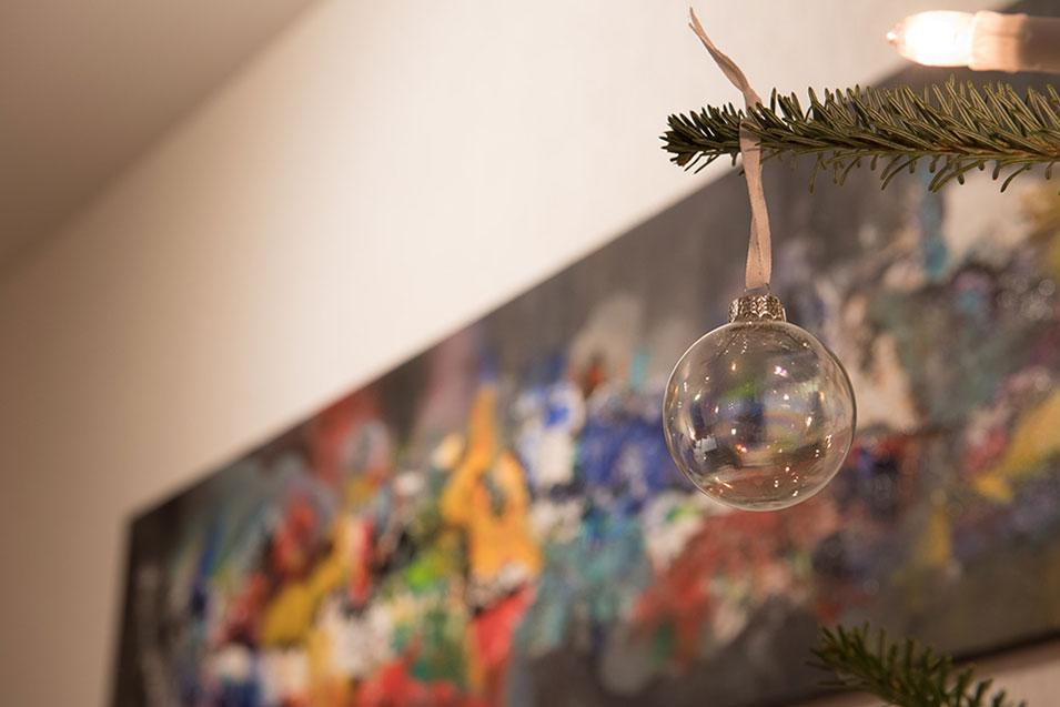 Tips voor het fotograferen van je kerstboom - 13