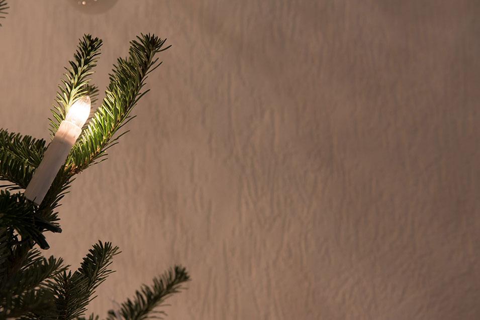 Tips voor het fotograferen van je kerstboom - 14