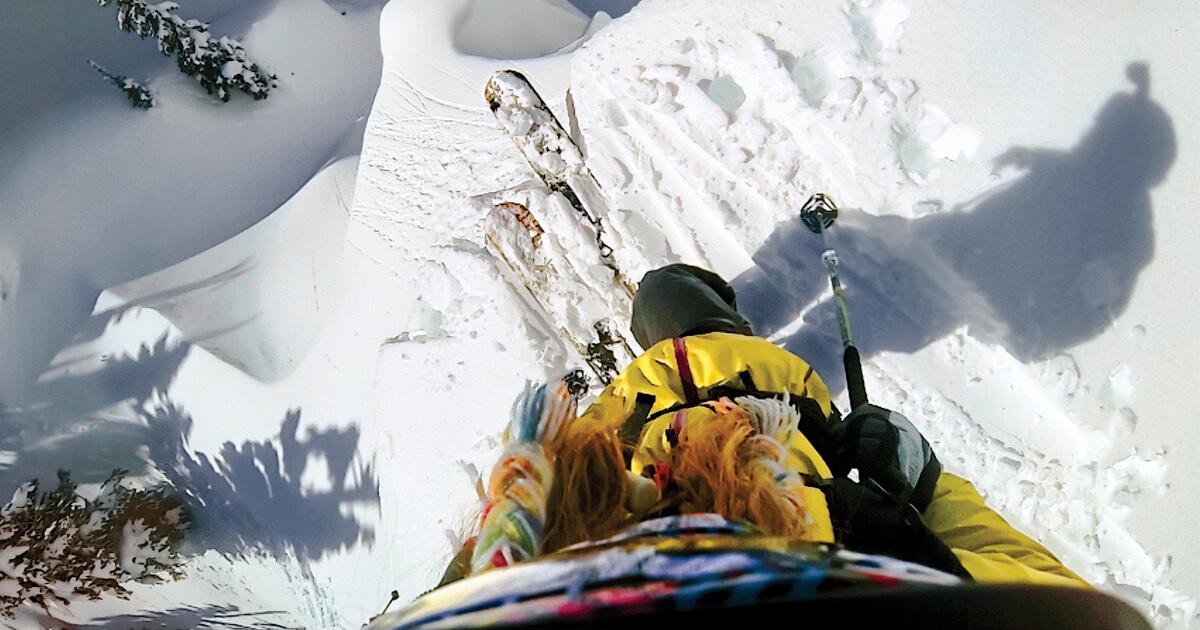 Naar de sneeuw met je GoPro action cam