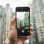 Fotograferen met smartphone