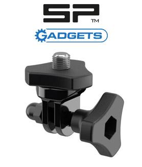 SP-gadgets action cam accessoires