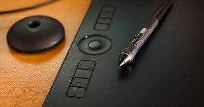 Wacom Intuos Pro Large review