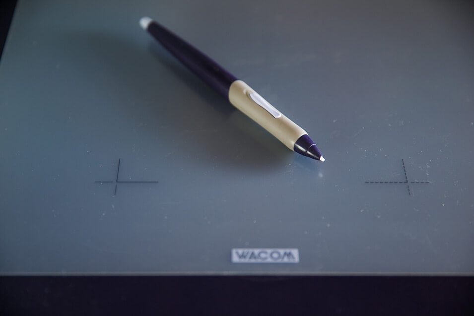 Wacom Intuos Pro Large review - 3